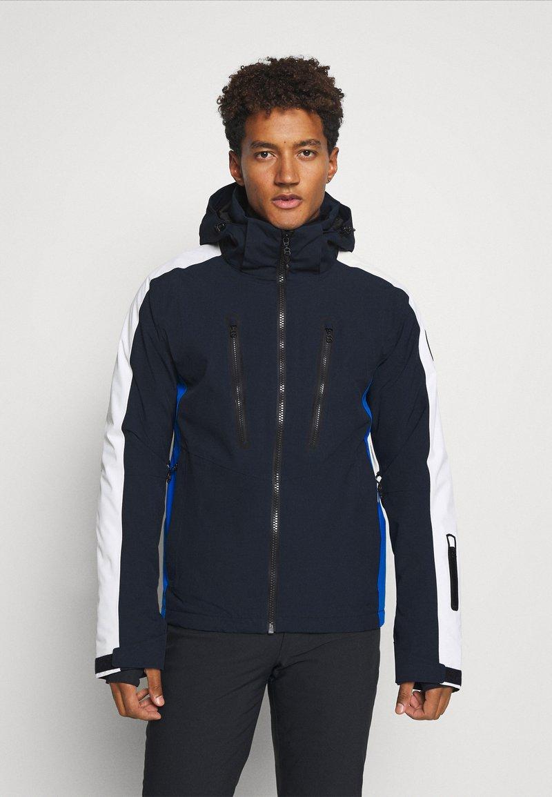 8848 Altitude - MOLINA - Ski jacket - navy