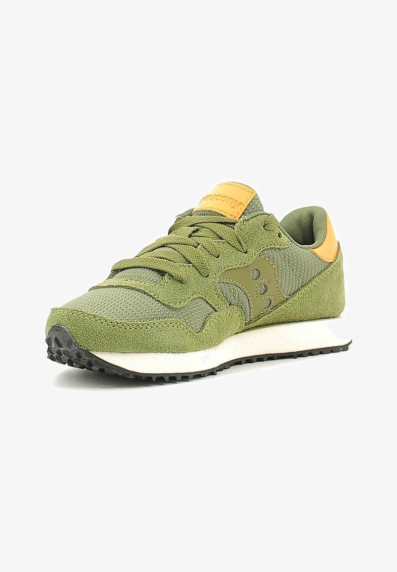 Saucony - Trainers - green