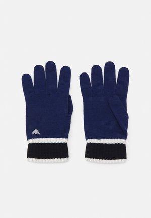 UNISEX - Fingervantar - dark blue