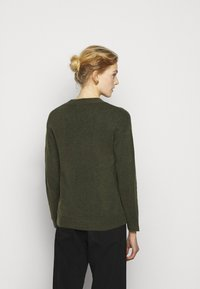Bruuns Bazaar - HOLLY JOHANNE  - Jumper - crocodille - 2