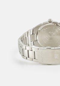 Casio - UNSIEX - Watch - silver-coloured/blue - 1