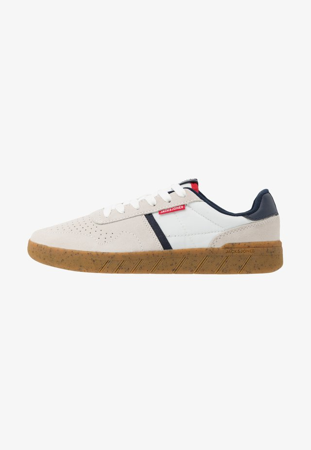 JFWHUNTER WINTER - Sneakers laag - white