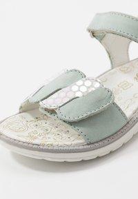 Primigi - Sandals - acqua/iridescent - 2