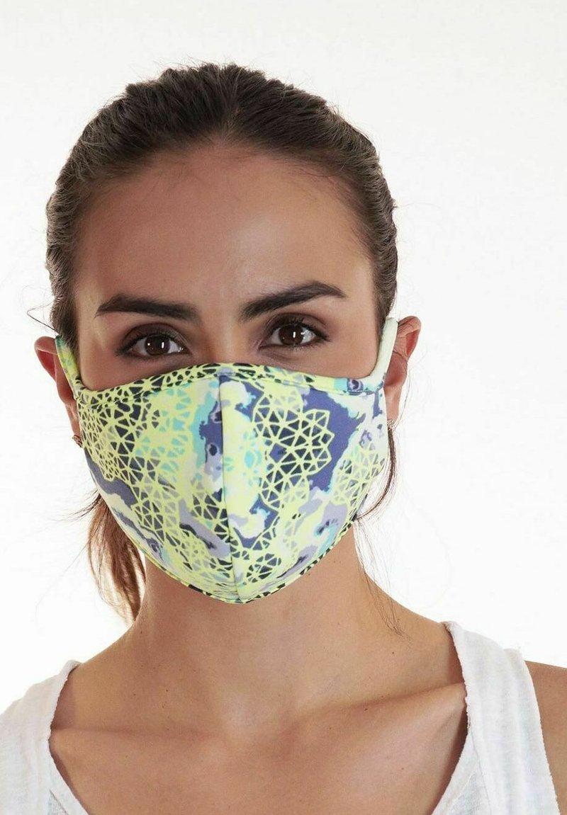 Maaji - Látková maska - multi