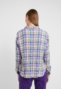 CLOSED - HAILEY - Button-down blouse - multi-coloured - 2