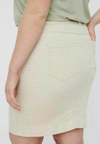Vero Moda Curve - Pencil skirt - birch - 3