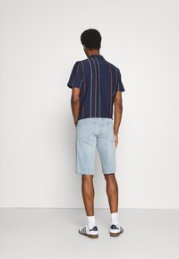 s.Oliver - BERMUDA - Jeans Shorts - light blue denim - 2