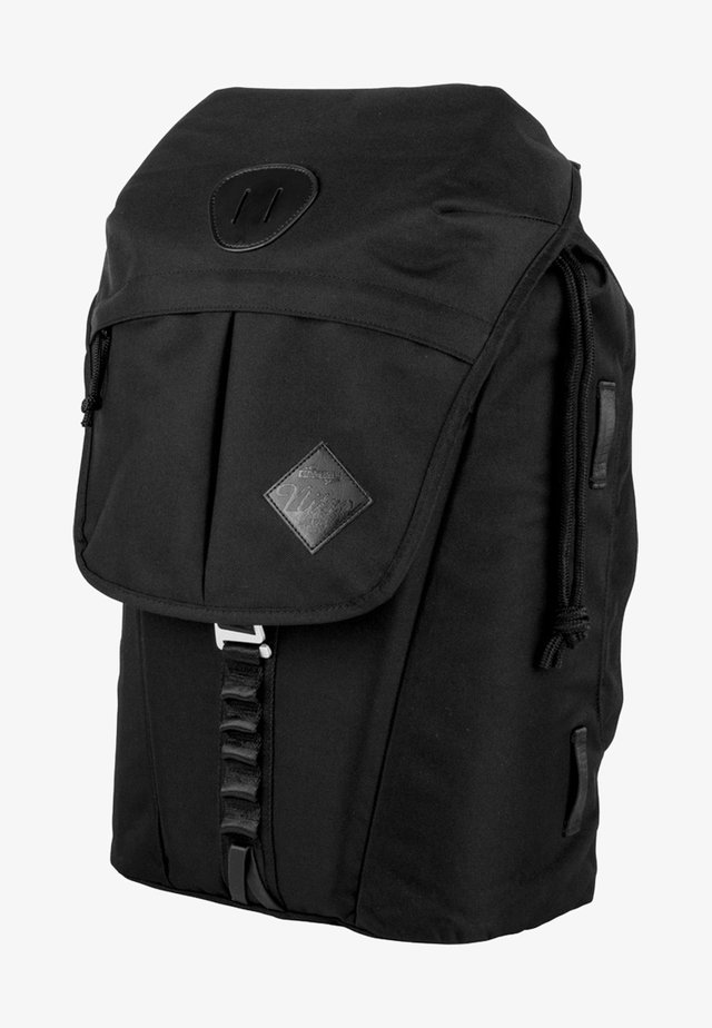 NITRO CYPRESS - Rucksack - true black