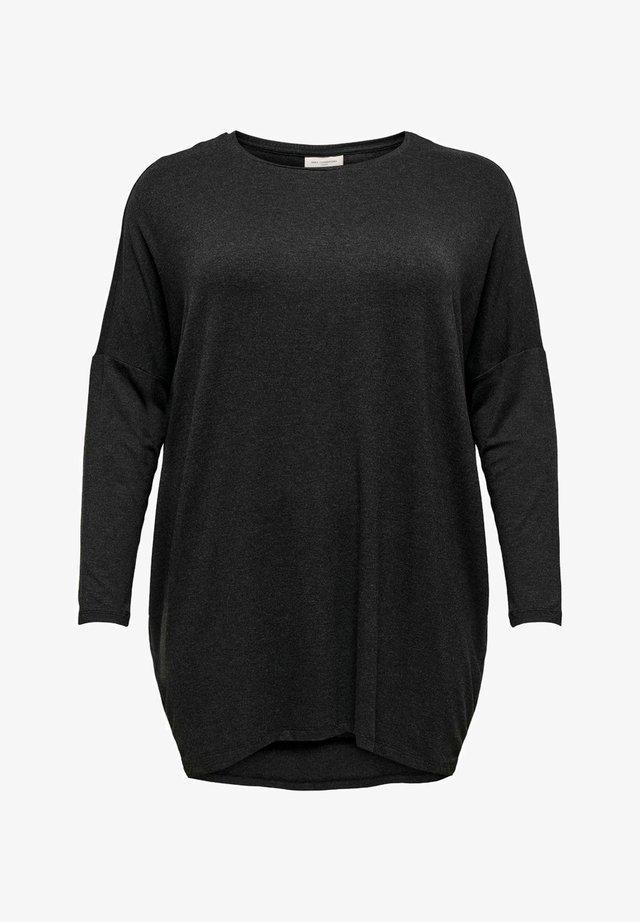 CARCARMA  - Långärmad tröja - dark grey melange