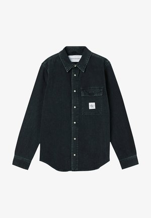 Camicia - denim black