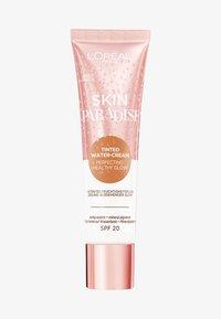 L'Oréal Paris - SKIN PARADISE - Tinted moisturiser - 01 deep - 0