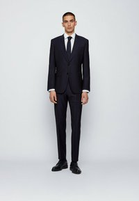 BOSS - GORAX - Camicia elegante - white - 1