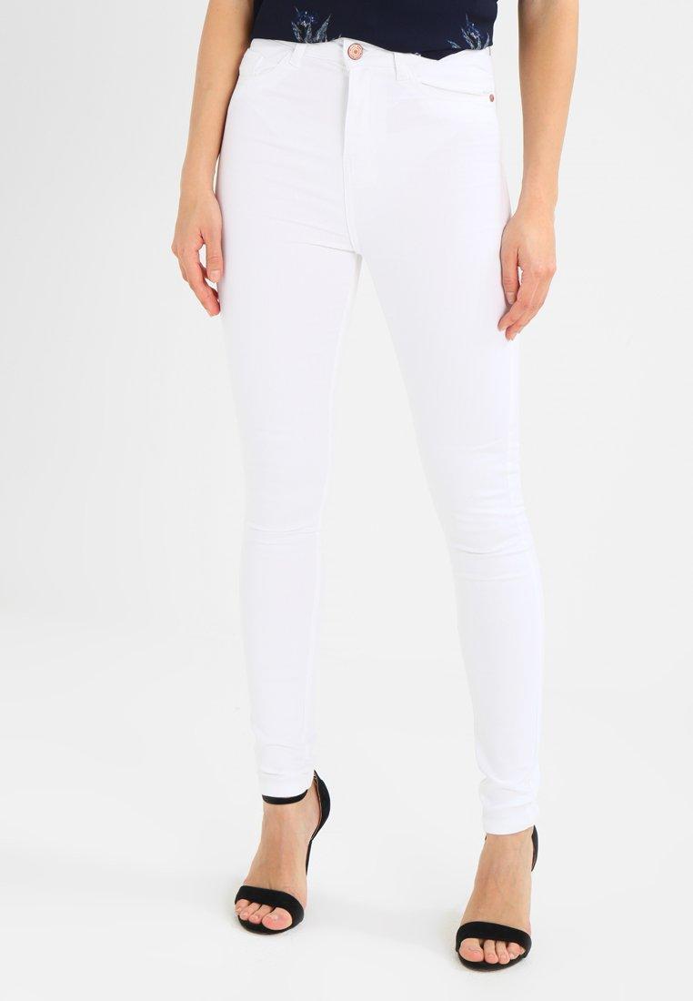 Women NMSKYHIGH - Jeans Skinny Fit