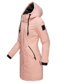 Navahoo - LETIZIAA - Winter coat - pink - 2