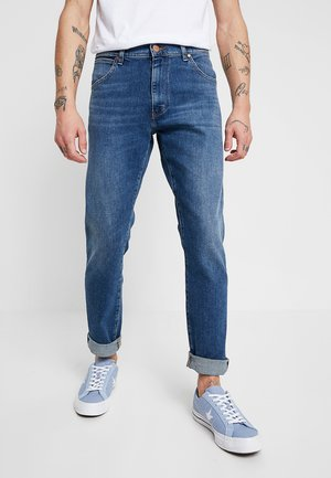 LARSTON - Slim fit jeans - blue fire