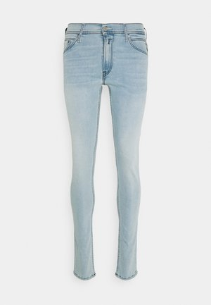 JONDRILL - Jeans Skinny Fit - light blue