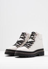 Alpe - Ankle boots - polar - 4