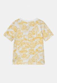 GAP - TODDLER BOY 3 PACK - Camiseta estampada - yellow sundown - 1