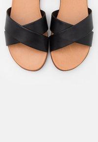 ALDO - WIALIA - Sandals - black - 5