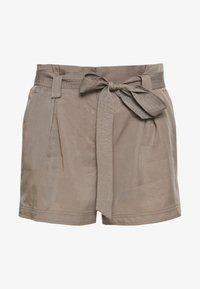 Superdry - DESERT PAPER BAG - Shorts - bungee cord - 3