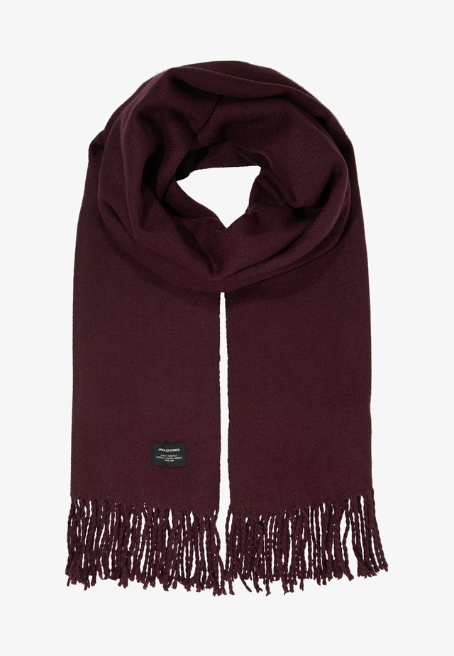 JACSOLID SCARF - Sciarpa - port royale