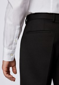 BOSS - Formal shirt - white - 4