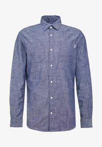 Jack & Jones - Camisa - chambray blue - 4
