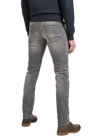PME Legend - NIGHTFLIGHT - Slim fit jeans - touch down grey - 1