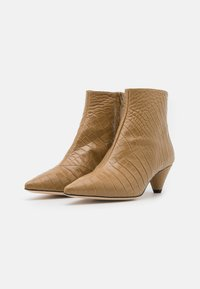 Joseph - Classic ankle boots - beach - 2