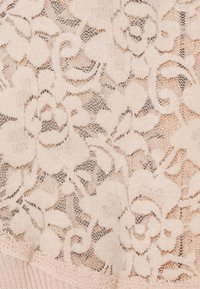 Rosemunde - Top sdlouhým rukávem - warm pearl - 2