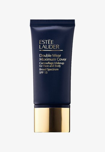 DOUBLE WEAR MAXIMUM COVER CAMOUFLAGE MAKEUP FOR FACE AND BODY SPF15 30ML - Foundation - 3C4 medium deep