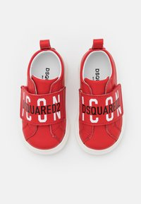 Dsquared2 - UNISEX - Trainers - red - 3