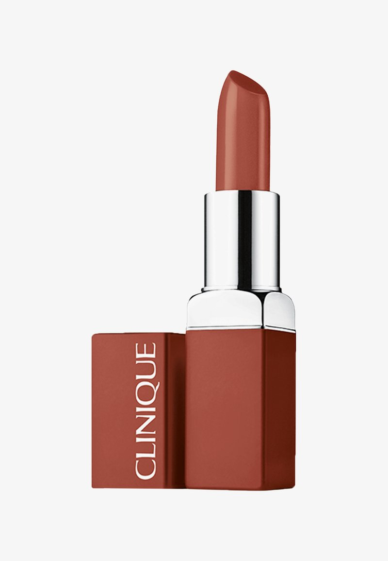 Clinique - EVEN BETTER POP BARE LIPS - Lipstick - 18 tickled