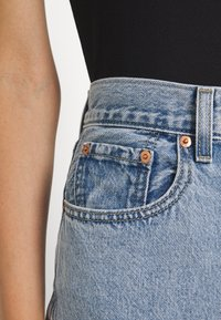 Levi's® - LOW PRO - Straight leg jeans - charlie glow up - 5