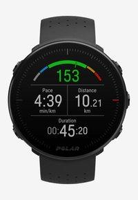 Polar - GPS-MULTISPORT VANTAGE M - Heart rate monitor - black - 1