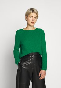 WEEKEND MaxMara - AMICI - Jumper - smaragdgrun - 0