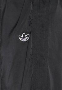 adidas Originals - Trousers - black - 5