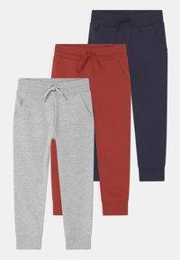 Staccato - 3 PACK UNISEX  - Pantaloni sportivi - multi-coloured - 0