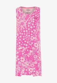 Vingino - Pyžamo - neon pink - 0