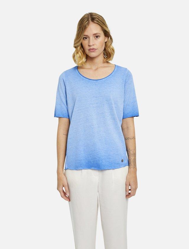T-shirt basic - ocean