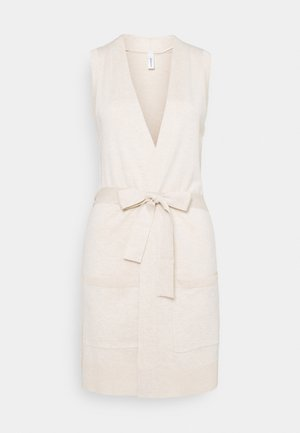 DOLLIE - Vest - cream