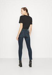 Mos Mosh - SUMNER SAZZ  - Jeans Skinny Fit - blue - 2