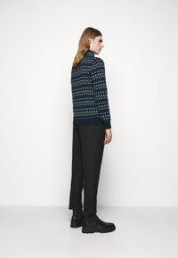Missoni - LONG SLEEVE - Pullover - multi coloured - 2