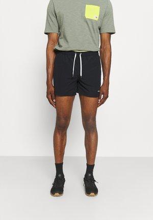 MINGUS - Swimming shorts - black