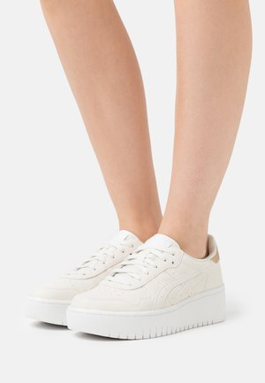 JAPAN  - Sneakers laag - cream