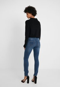 Marc Cain - Jeans slim fit - blue denim - 2