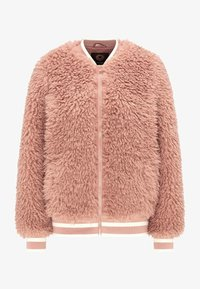 taddy - BLOUSON - Bomber Jacket - light pink - 4