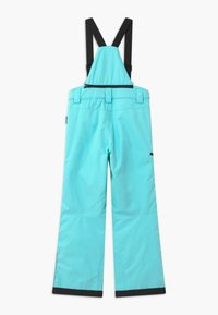 Reima - WINTER TERRIE UNISEX - Snow pants - light turquoise - 1