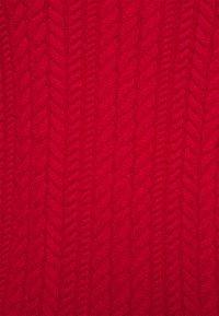 See by Chloé - Triko spotiskem - red flame - 2