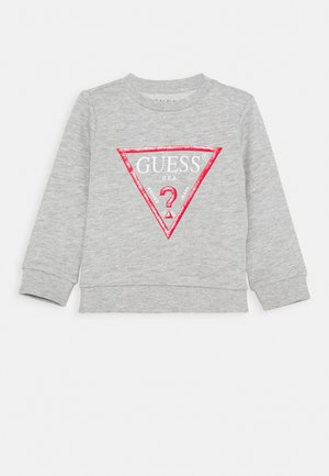 CORE BABY - Felpa - light heather grey